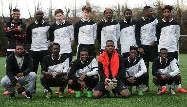 Football: Shawbridge Lions will participate in the tournament.