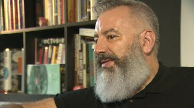 Men like Dean have suffered the trauma of trying to change their sexuality through so-called 'conversion therapy'