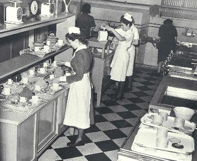 Dietetic Kitchen