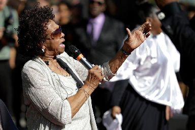 The singer's mother Cissy Houston did not know about the allegations until the making of the documentary, according to its director