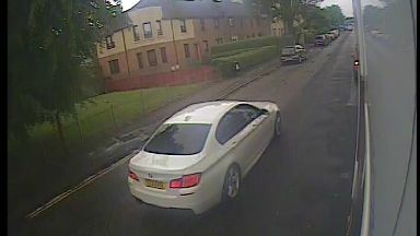 Car: Bid to trace driver.