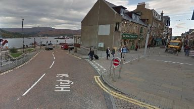 Fort William: Investigation launched.