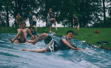 Summer: Here's ten ways to have fun on a budget.