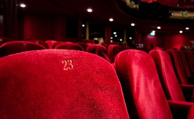 A cinema trip doesn't need to cost the earth.