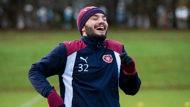 Tony Watt has been without a club since February.