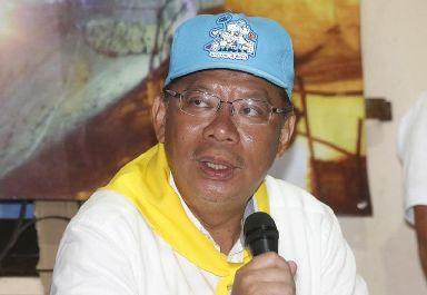 Chiang Rai province acting governor Narongsak Osatanakorn