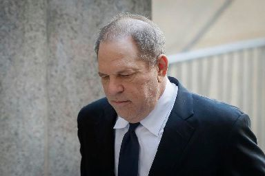 If convicted, Weinstein could face a maximum sentence of life imprisonment