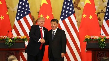 The US said the new levies are a response to China's decision to retaliate against the first round of tariffs