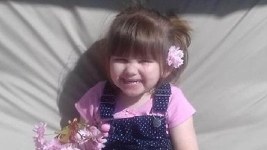 Three-year-old Ava-May Littleboy died after she was thrown from a seaside inflatable trampoline in an incident at Gorleston-on-Sea.