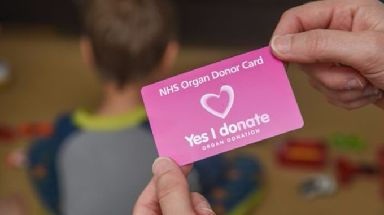 Choice: A study found people have 'emotional barriers' to organ donation