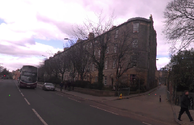 Lauriston Place: Man attacked by gang of teenagers.