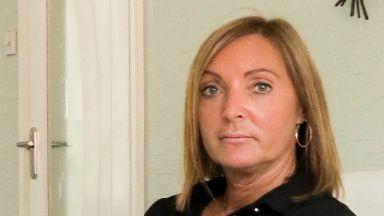 Nurse: Adele Burns hopes standards will improve.