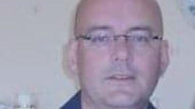 Ewen Mackay: Teenage son remains in hospital.
