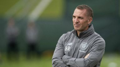 Warning: Brendan Rodgers wants Celtic's board to back him in the transfer market.