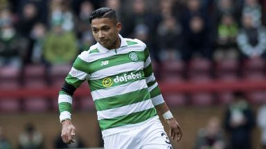 Izaguirre has won ten major honours with Celtic.