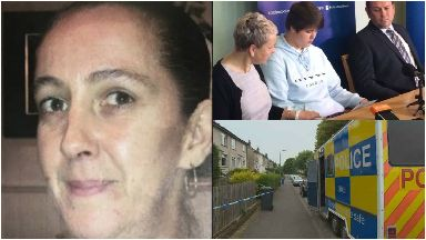 Patricia Henry: Missing for a year.