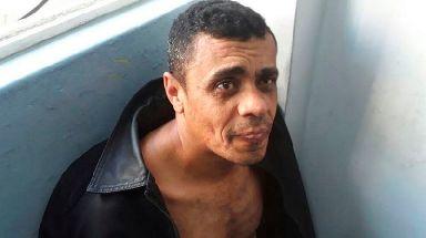 Adelio Bispo de Oliveira was arrested over the incident.