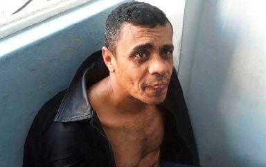 Adelio Bispo de Oliveira is suspected of stabbing Jair Bolsonaro