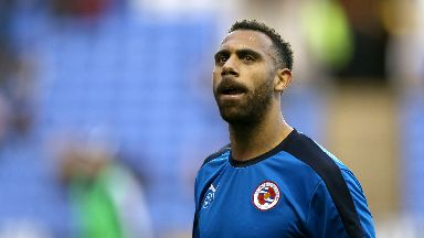 Move: Anton Ferdinand is set to join St Mirren.