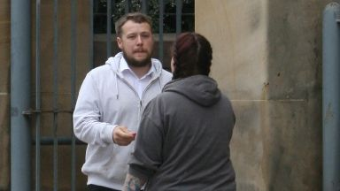 Gavin Thomson faces a year in jail.