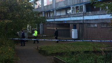 Forres Drive: Deaths not medical related.