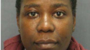 Missing: Olivia Nalwanga.