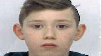 Police:  Kacper Wisniewski went missing in Peterhead on Sunday.