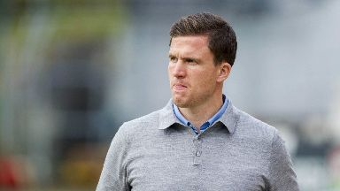 Confirmed: Gary Caldwell replaces Alan Archibald as Partick Thistle boss.