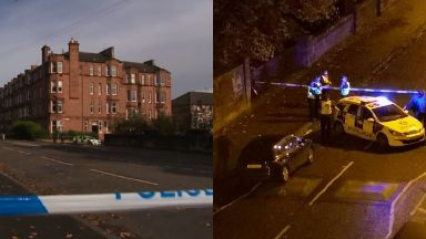Shooting: The incident happened on Wellshot Road.