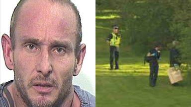 Attempted murder: Joe Brown jailed.