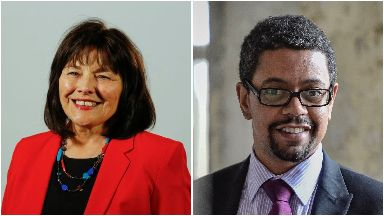 Letter: Jeane Freeman and Vaughan Gething have joined forces.