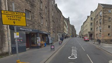 Ban: All on-street advertising boards will be removed.