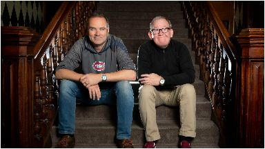 Still Game: Two previous runs at the Hydro have sold out