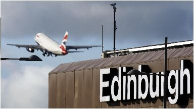 Charges: Parking rates will rise at Edinburgh Airport