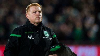 "Frustrated: Neil Lennon has bemoaned the ""narrative"" of Scottish football."