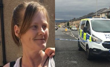 Fiona McDonald: Man accused of murdering her.