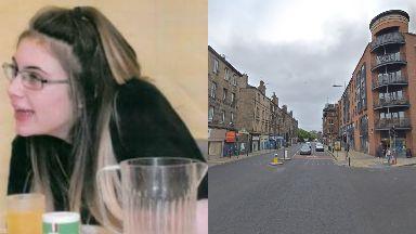 Missing: Mia Ramsay.