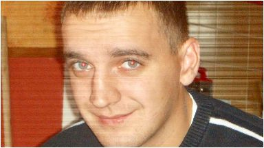 Death: Paul Fairweather died on Tuesday.
