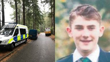 Search: Liam Smith vanished three weeks ago.