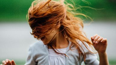 Hair: Scientists are shedding light on redheads.