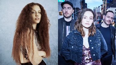 Headliners: Jess Glynne and Chvrches will perform at the festival.