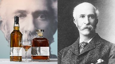 Merchant: A whisky has been made in honour of Thomas Blake Glover.