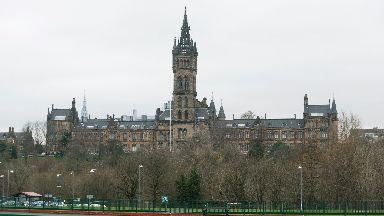 Glasgow Uni: Professor to given top award.