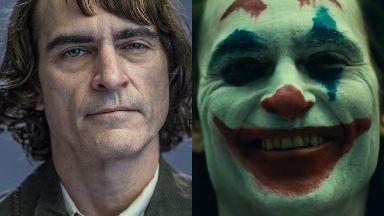 Joker: Joaquin Phoenix will star as the much-loved villain.