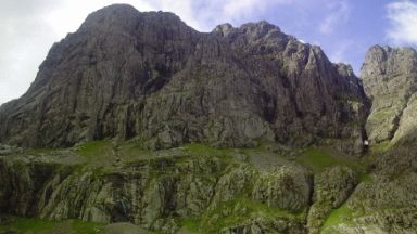 Ben Nevis: Second death in recent weeks.
