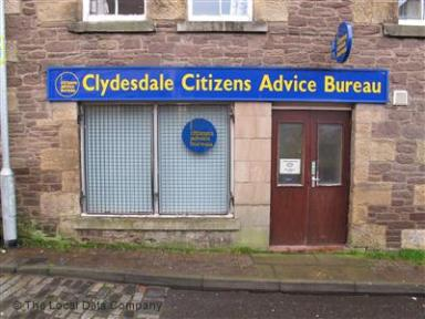 Premises Photograph for Citizens Advice Bureau (ML11 7LX)
