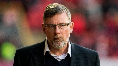 Levein's comments brought punishment form the Scottish FA.