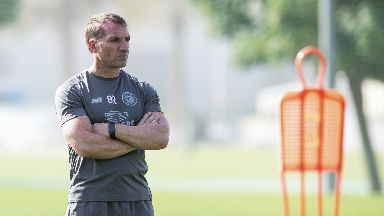 Signings: Brendan Rodgers is looking to bolster his Celtic squad further this month.