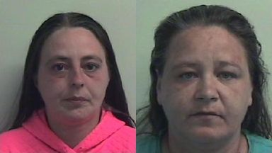 Parents: They were jailed for more than six years each.