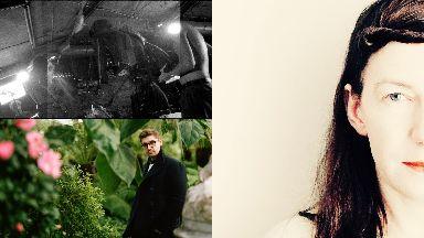 Headliners: Kathryn Joseph, C Duncan and Sweaty Palms.